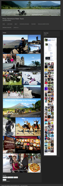 Pinoy Adventure Rider Tours