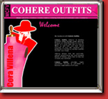 Cohere Outfits
